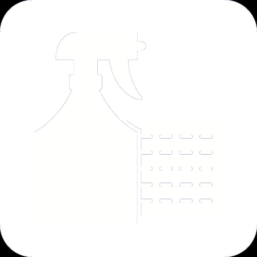 Die Hausfeen Icon Reinigung