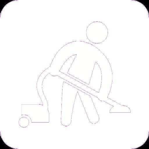 Die Hausfeen Icon Gebaeudereinigung