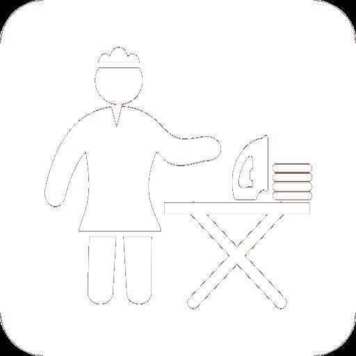 Die Hausfeen Icon Buegelservice