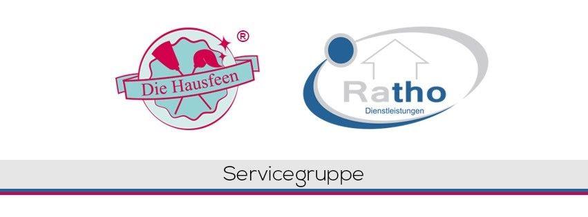 Die Hausfeen und Ratho Dienstleistungen