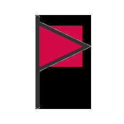 Die Hausfeen Flagge