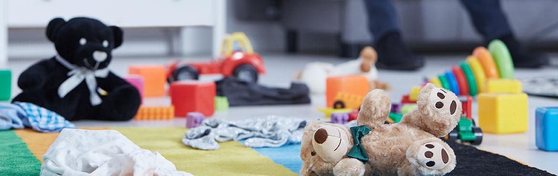 Die Hausfeen Babysitting