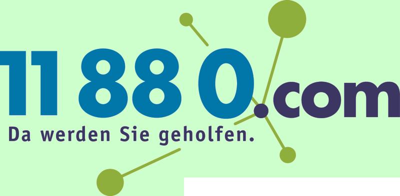 Logo 11880.com